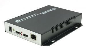 Одноканальный кодер/видеосервер ITMS-0101-H264