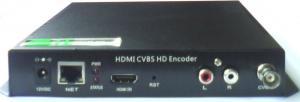 Двухканальный кодер/видеосервер ITMS-0203-H264-HDMI-CVBS