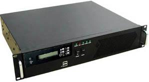 IPTV MPEG-2 IP кодер ITmicro  ITMS-0402