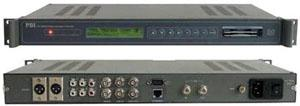 DVB-S приемник PBI DCH-4000P-44S