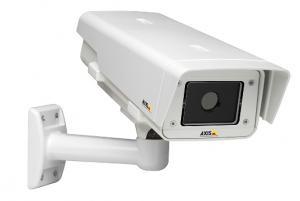 Камера Axis P1343-E