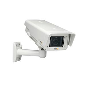 Камера Axis P1346-E